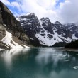 Moraine Lake — Stock Photo