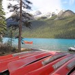 Lake Louise — Stock Photo #10244708