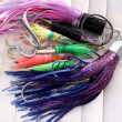 Fishing Lure - Stock Photo