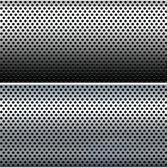 Metal textures. — Stock Photo