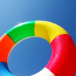 Swim Ring — Stock Photo