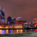 Nashville Tennessee — Stock Photo #8599424