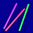 Bright markers — Stockfoto