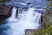 Sheep River Falls — Stock Photo