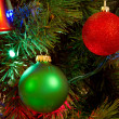 Christmas tree — Stock Photo #8069557