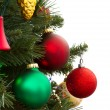 Christmas decoration — Stock Photo #8070042