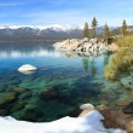 Lake Tahoe — Stock Photo #9155208