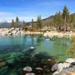 Lake Tahoe — Stock Photo #9155226