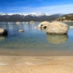 Lake Tahoe — Stock Photo #9207555