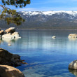Royalty-Free Stock Photo: Lake Tahoe