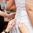 Wedding — Stock Photo #8178012