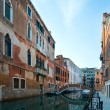 Venice view — Stock Photo #10383739