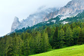 Dolomites mountain summer view — ストック写真