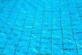 Pool Surface — Stock Photo