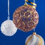 Christmas composition — Stock Photo #7981913
