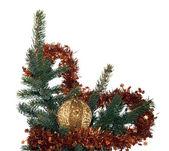 Kompozycja świąteczne — Zdjęcie stockowe