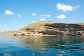 海観光 — ストック写真