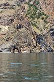 Karadağ rezerv — Stok fotoğraf