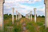 Utter desolation — Stock Photo