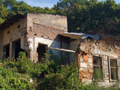 Utter desolation (4) — Stock Photo