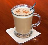 Coffee drink — Zdjęcie stockowe