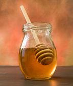 Honey Stick — Stock Photo