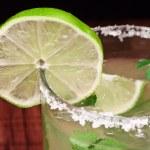 ������, ������: Salt Rim Margarita