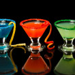Mini Martinis - Stock Photo