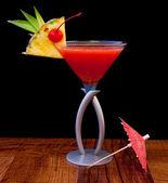 Tropical cocktail — Stockfoto