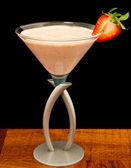 Strawberry Shake — Stock Photo