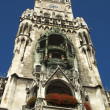 Marienplatz — Stock Photo #8072272