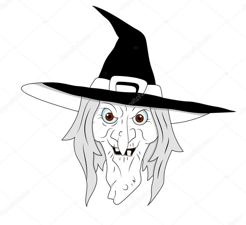 clipart halloween hexen - photo #13