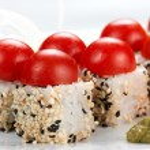 ������, ������: Japanese sushi rolls