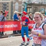 Постер, плакат: London marathon