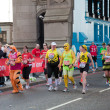 London marathon — Photo