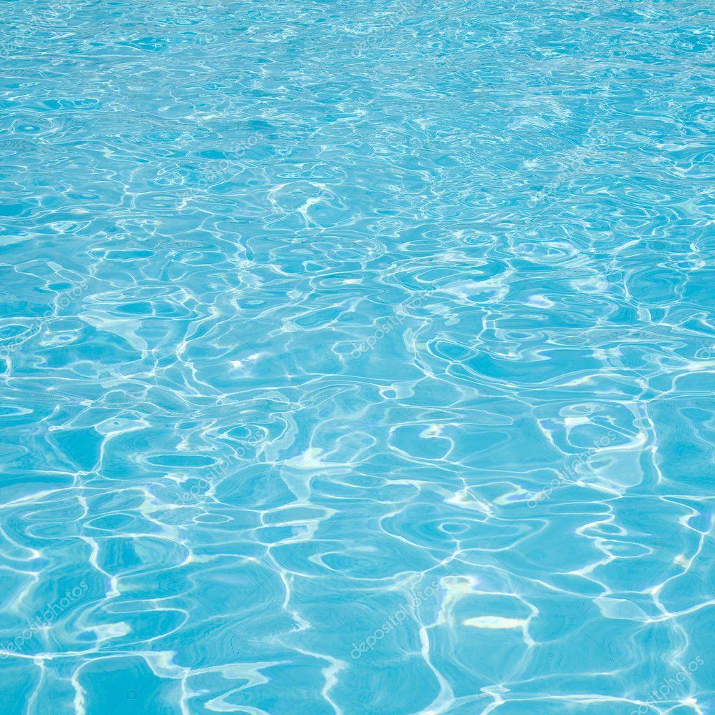 Sfondo acqua piscina foto stock tamara k 8755339 for Blue water parts piscine