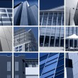 Stock Photo: Modern Architecture Montage