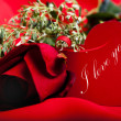 Valentine, Mother's Day, wedding and love cards - Stockfoto