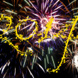 New Years 2014 — Stock Photo #9683287