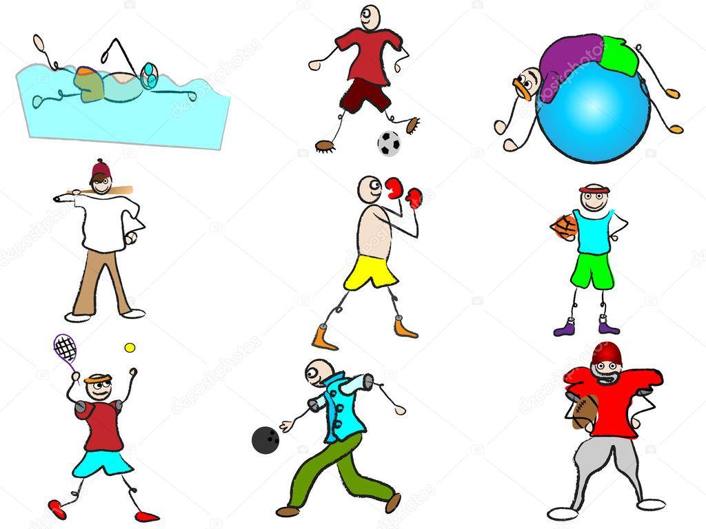 olympia neue sportarten