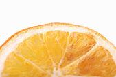 Naranja seca — Foto de Stock