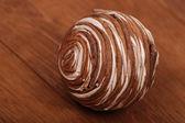 Okrągły kształt — Zdjęcie stockowe