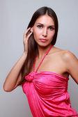 Elegance woman — Stock Photo