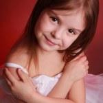 Fashion kid — Stock Photo #9449101