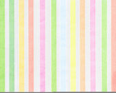 Colorful background with pastel rainbow-colored vertical stripes — Stock Photo