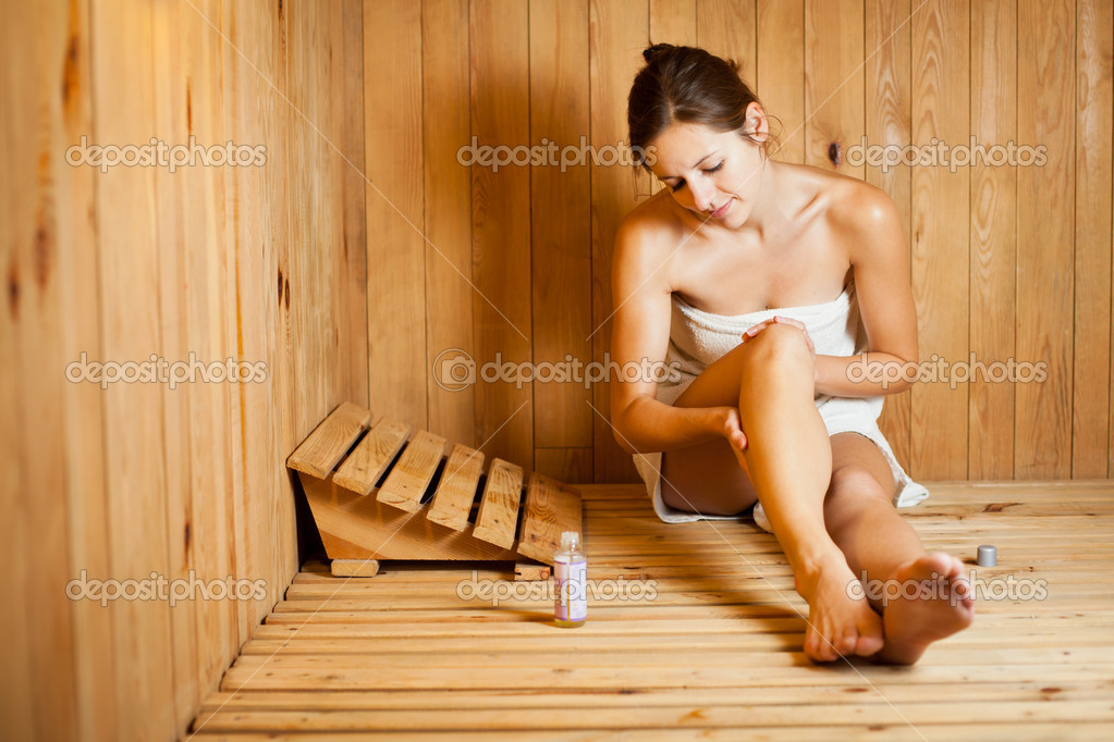 фото девки в бане бесплатно