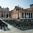 Vatican — Stock Photo #9270030