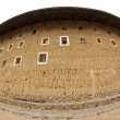 Tulou in Fujian, China - Foto de Stock