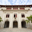 Стоковое фото: Xiamen University in Xiamen, China