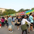 Caritas Fund Raising Bazaar — 图库照片